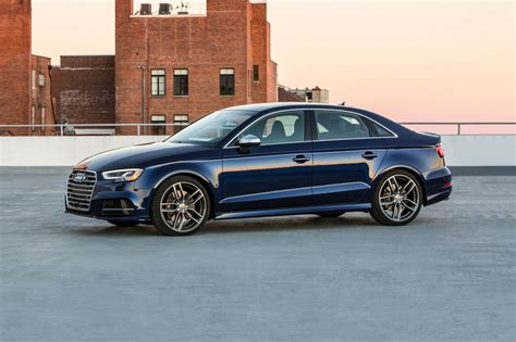 audi s3 leasing 2017 audi s3 sedan pricing for sale edmunds