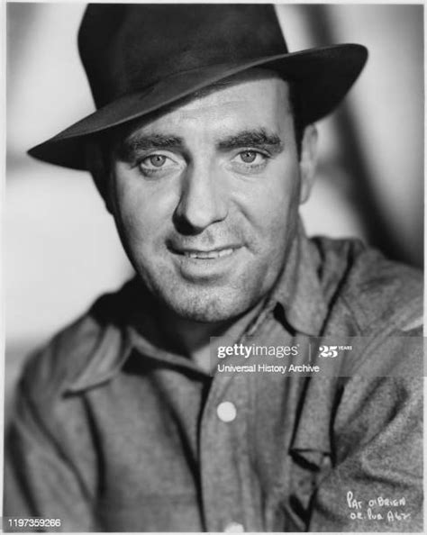 Pat O'brien Actor Photos and Premium High Res Pictures ...