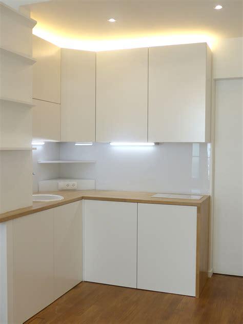 cuisine 3m2 optimisation un 28 m2 entièrement repensé architecture interieure conseil
