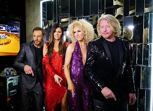 Little Big Town39s QuotPain Killerquot Album Certified Platinum