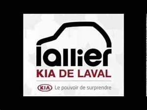 Musique Pub Kia : pub radio lallier kia laval version en fran ais youtube ~ Maxctalentgroup.com Avis de Voitures