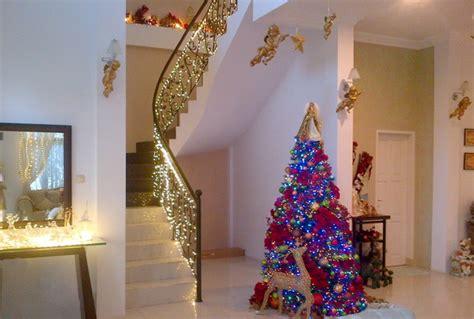 Dekorasi Natal