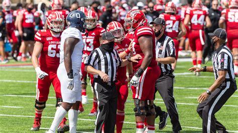 Louisiana football: No. 21 UL vs. Coastal Carolina, need ...