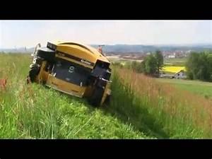 Rasenmäher Für Hanglage : spider mini funnydog tv ~ Frokenaadalensverden.com Haus und Dekorationen