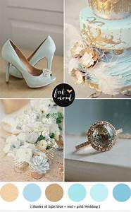 light blue and gold wedding colorsbaby blue wedding palette With blue and gold wedding ideas