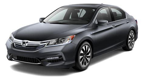 2017 Honda Accord Ex L by 2017 Honda Accord Hybrid Mid Michigan Honda Dealers