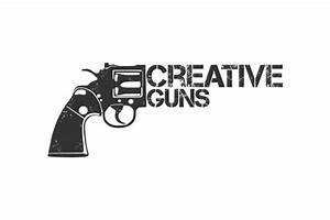 10 best gun logos images on Pinterest | Firearms, Guns and ...
