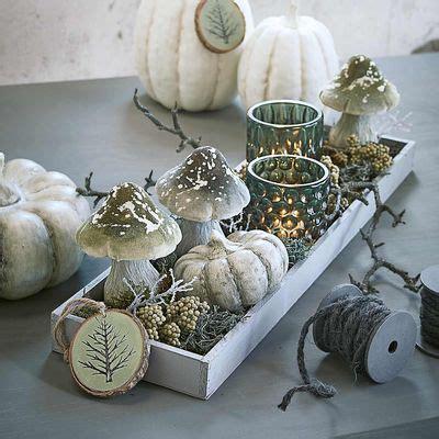 Herbstdeko Fensterbank Innen by Dekotablett Ca 60x16x4cm Hellgrau Living Quot Home Sweet