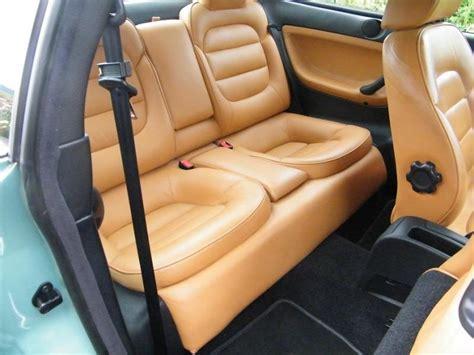 interieur cuir 406 coupe troc echange 406 coupe 2 0 16v vert lugano cuir abricot sur troc