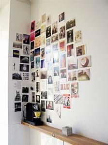 Wand Mit Fotos Gestalten : wandgestaltung selber machen 140 unikale ideen ~ A.2002-acura-tl-radio.info Haus und Dekorationen