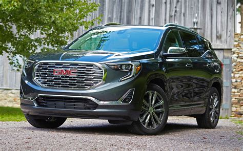 2019 Gmc Terrain Pictures, Photos, Images, Gallery Gm