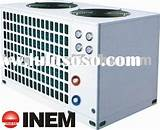 Energy Saving Trust Air Source Heat Pump Images