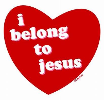 Jesus Heart Written God Clipart Christian Lord