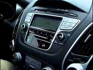 Hyundai Tucson Versions : hyundai tucson ix35 version americana youtube ~ Medecine-chirurgie-esthetiques.com Avis de Voitures