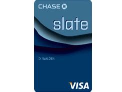 In other words, paying visa or amex is a debt payment, it isn't the purchase of something. Chase Slate(R) | Credit.com