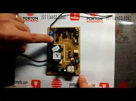 borrar controles e5 motor porton neo por robo o extravio doovi