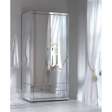 Mirrored Wardrobes For Sale by Romano Mirrored Wardrobe Mirrored Bedroom Wardrobe