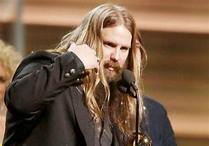 Chris Stapleton Coming To Keybank Pavilion In August