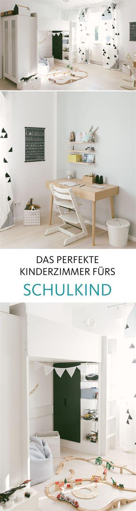 Kinderzimmer Ideen Schulkind by Kinderzimmer Gem 252 Tlich Einrichten So Geht S Ideen F 252 R