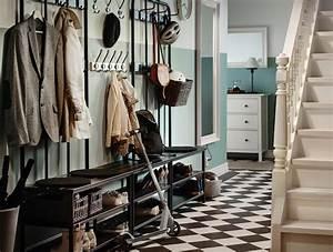 Ikea Hemnes Garderobe : flur flurm bel f r dein zuhause ikea ~ A.2002-acura-tl-radio.info Haus und Dekorationen