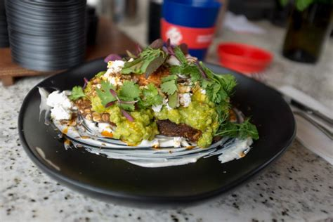 avocado smashed melbourne dishes fairfield dish ch james