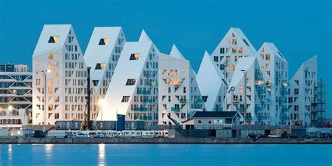Cool Buildings From Architizer Awards