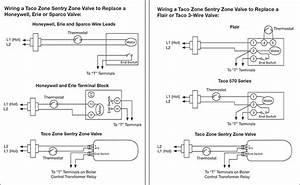 Taco Powerhead Wiring Diagram