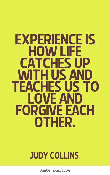 famous experience quotes quotesgram
