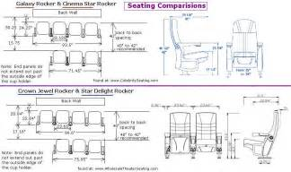 Used Theater Chairs by How To Tools Home Theater Seating Layout Help From