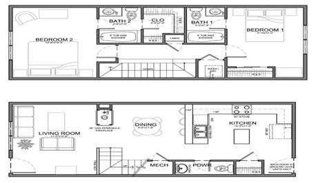Bathroom Floor Plans by Narrow Bathroom Design Ideas Narrow Bathroom Floor Plans