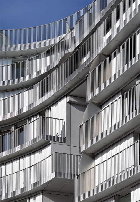 film immeuble nouvelle vague paris architectures documentaires arsenal tv pavillon