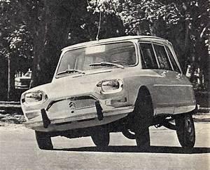 Citro U00ebn Ami 8 1971 - Autos Y Motos