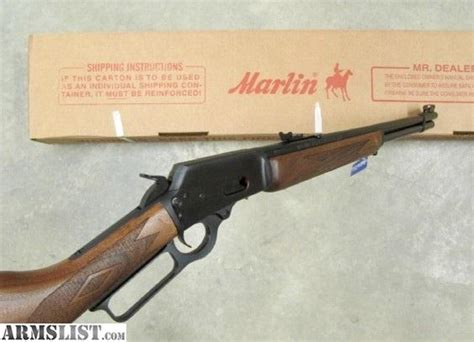 Marlin Model 1894 Lever-action 44