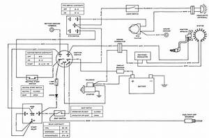 Diagrams Wiring   Ignition Wiring Diagram For John Deere Lt150