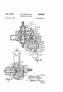 Patent Us2995092 - Centrifugal Fire Pump
