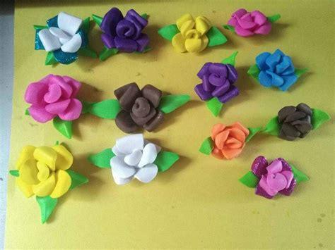 20+ New For Flores Con Foami Marco Demusicanot