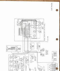 Telsta Boom Wiring Diagram