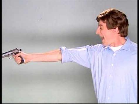 Kitchen Gun by Kitchen Gun Cillit Spoof