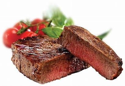 Steak Meat Cooked Clipart Transparent