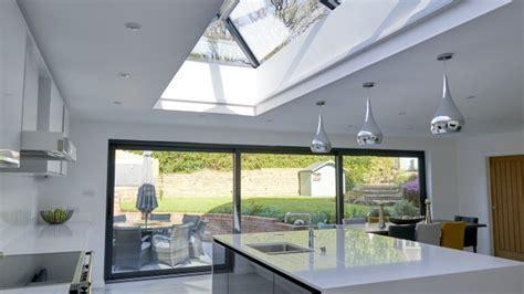 Lantern Roof Prices   Flat Roof Skylight   Orangery Roof