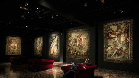 chambre du commerce et de l industrie lyon l avenir du musée des tissus et des arts décoratifs de