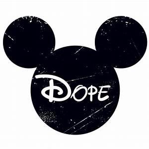 Mickey Hands Dope Galaxy | www.pixshark.com - Images ...