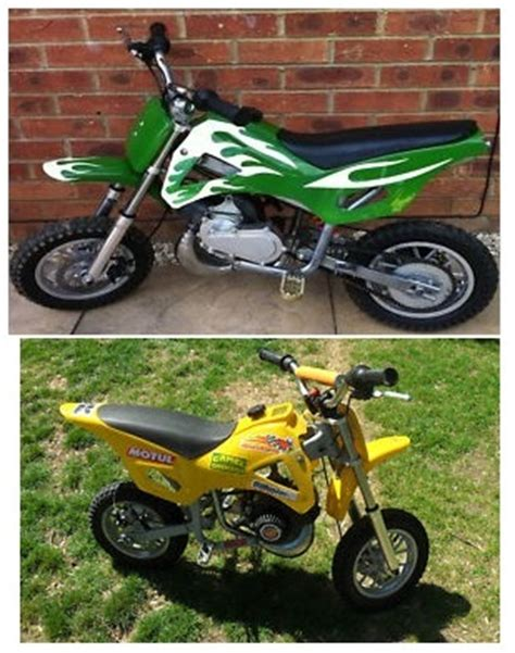 mini motocross bikes for sale mini dirtbikes for sale how do you pick the right small