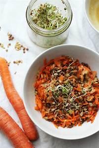 Dressing Für Karottensalat : linsen karotten salat ~ Lizthompson.info Haus und Dekorationen