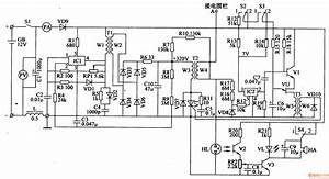 Electric Fence Control Circuit 8