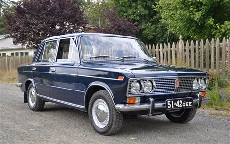 Lada 1300 For The Soviets