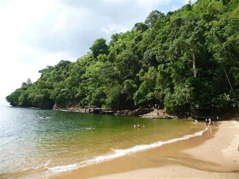chaguaramas beach photo