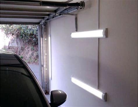 garage brighten it up with new lighting