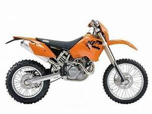 Ktm 250 Sx 525 Exc Bike Engine Repair Service Manual