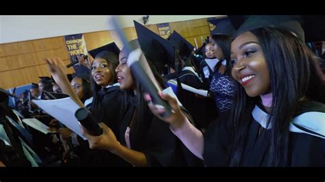 Limkokwing university is an international university with a global presence across 3 continents. Limkokwing Lesotho Graudation 2018 - YouTube